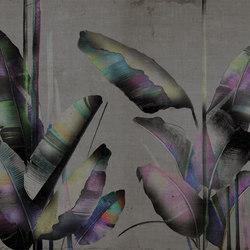 Feuilles | Revêtements muraux / papiers peint | LONDONART