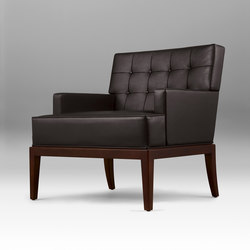 Sloane | Lounge Chair | Lounge chairs | Cumberland Furniture