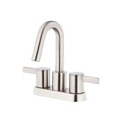 Amalfi™   Two Handle Centerset Lavatory Faucet, 1.2gpm   Wash basin taps   Danze