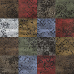 Krea Decore Mix | Carrelages | Gigacer