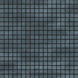 Krea Blue | mosaic | Ceramic tiles | Gigacer