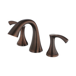Antioch® | Two Handle Mini-Widespread Lavatory Faucet, 1.2gpm | Wash-basin taps | Danze