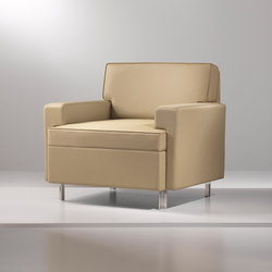 Horizon | Lounge Chair | Fauteuils d'attente | Cumberland Furniture