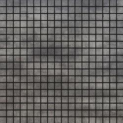 Krea Grey | mosaic | Piastrelle ceramica | Gigacer