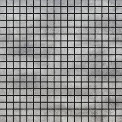 Krea Snow | mosaic | Ceramic tiles | Gigacer