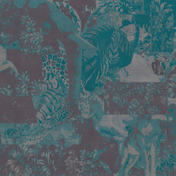 Gobelin Iii | Wall coverings / wallpapers | LONDONART