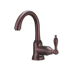 Fairmont® | Single Handle Lavatory Faucet, 1.2gpm | Wash basin taps | Danze