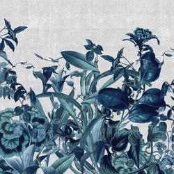 Herbarium | Revestimientos de paredes / papeles pintados | LONDONART
