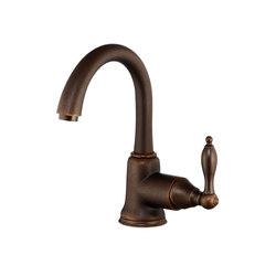 Fairmont® | Single Handle Lavatory Faucet, 1.2gpm | Wash basin taps | Danze