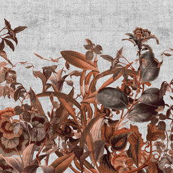 Herbarium | Wall coverings / wallpapers | LONDONART