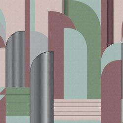 Impression D'Orient | Revestimientos de paredes / papeles pintados | LONDONART
