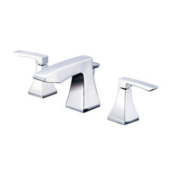 Logan Square™ | Two Handle Widespread Lavatory Faucet, 1.2gpm | Wash basin taps | Danze