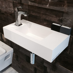 Micro Slab Basin | Wash basins | Neo-Metro