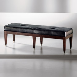 Lyric | Bench | Bancos de espera | Cumberland Furniture