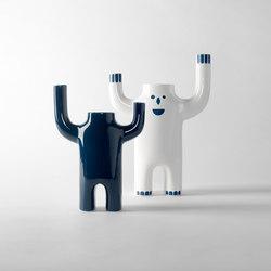 Happy Susto vases | Vases | BD Barcelona
