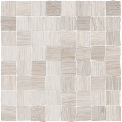 Natural Light mosaico burattato | Floor tiles | Ceramiche Supergres