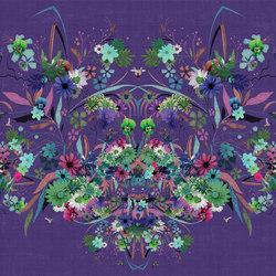 Kolibrie | Wandbeläge / Tapeten | LONDONART