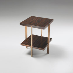 Morgan | Tables d'appoint | Cumberland Furniture