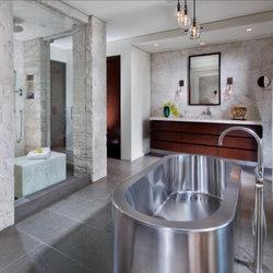 Double Wall Neo-Tub, Insulated | Bathtubs | Neo-Metro
