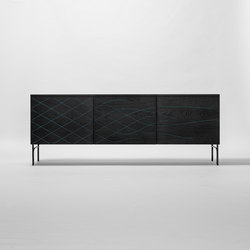 Couture Cabinet | Sideboards / Kommoden | BD Barcelona