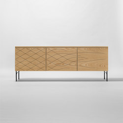 Couture Cabinet | Sideboards | BD Barcelona
