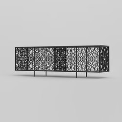 Dalia cabinet | Sideboards / Kommoden | BD Barcelona