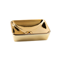 Washbasin Marvel Gold | Wash basins | Dune Cerámica