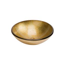 Washbasin Pan de Oro | Wash basins | Dune Cerámica