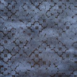 Krea Blue Decoro A | Ceramic tiles | Gigacer