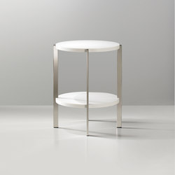 Morgan | Side tables | Cumberland Furniture