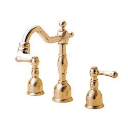 Opulence® | Mini-Widespread Lavatory Faucet, 1.2gpm | Wash basin taps | Danze