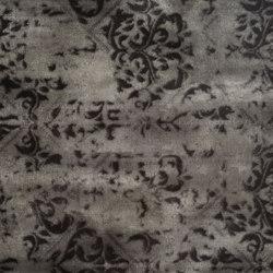 Krea Silver Decoro B | Carrelage céramique | Gigacer