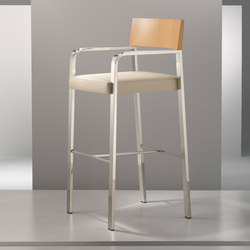 Mulholland | Barstool | Taburetes de bar | Cumberland Furniture