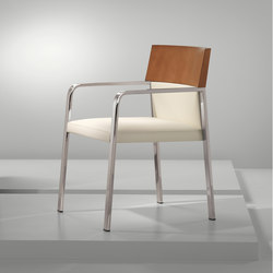 Mulholland | Guest Chair | Besucherstühle | Cumberland Furniture