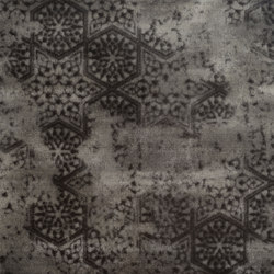 Krea Silver Decoro C | Carrelage céramique | Gigacer