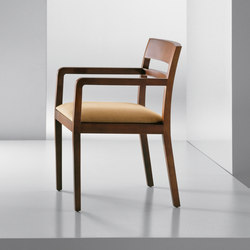 Munich | Chair | Sillas de visita | Cumberland Furniture