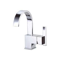 Sirius® | Single Handle Lavatory Faucet, 1.2gpm | Wash basin taps | Danze