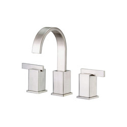 Sirius® | Widespread Lavatory Faucets, 1.2gpm | Wash basin taps | Danze