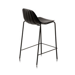 Babah | SG 65 | Bar stools | CHAIRS & MORE