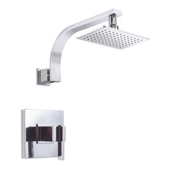 Sirius® | Shower Only Trim Kit | Shower controls | Danze