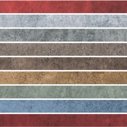 Krea Mix | stripes | Carrelages | Gigacer