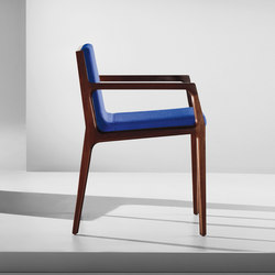 Revo | Guest Chair | Besucherstühle | Cumberland Furniture