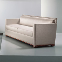 Sella | Sofa | Sofás lounge | Cumberland Furniture