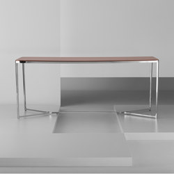 Solitaire | Desk | Tables de repas | Cumberland Furniture