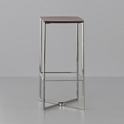 Solitaire | Stool | Taburetes de bar | Cumberland Furniture