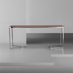 Solitaire | Occasional Table | Mesas consola | Cumberland Furniture