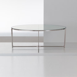 Solitaire | Occasional Table | Tables basses | Cumberland Furniture