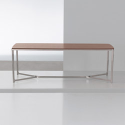 Solitaire | Occasional Table | Mesas de centro | Cumberland Furniture