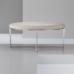 Solitaire | Bench | Bancos de espera | Cumberland Furniture