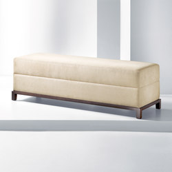 Terra | Waiting area benches | Cumberland Furniture
